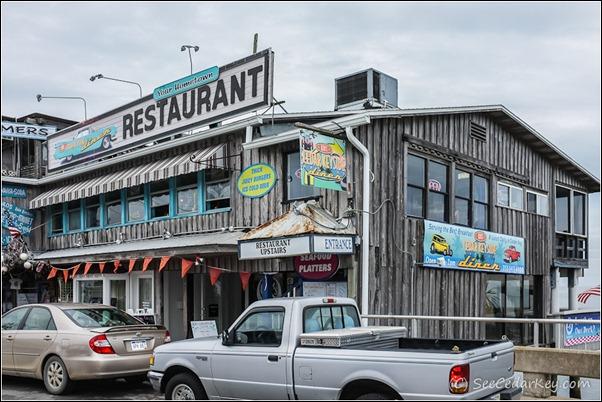 Kens Cedar Keyside Diner-1