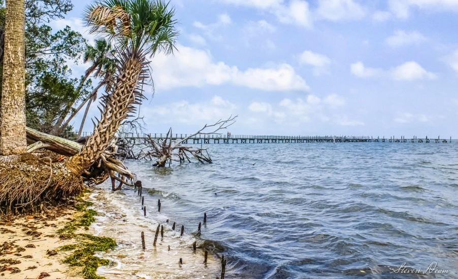 Atsena Otie Cedar Key Florida