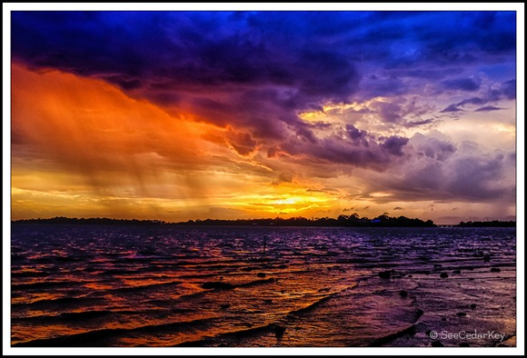 Stormy sunset-1