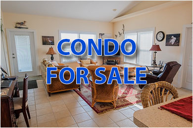 Cedar Key Condo for sale