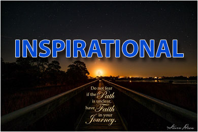 Inspirational posts