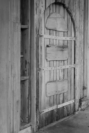 Cedar Key in Black White-1.jpg