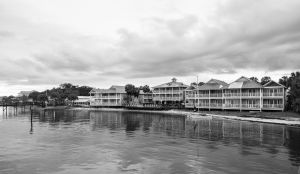 Cedar Key in Black White-8.jpg